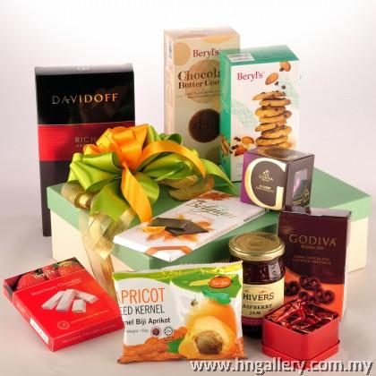 2020 Hari Raya Gift Box BA06 RM230