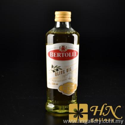 Bertolli Classic Pure Olive Oil 500ml