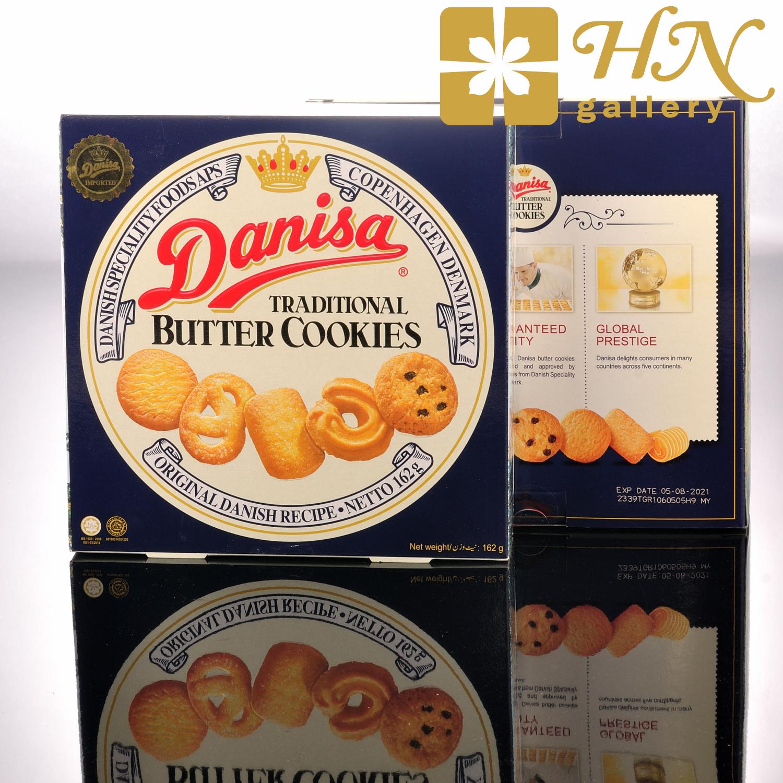 Danisa Butter Cookies 162g