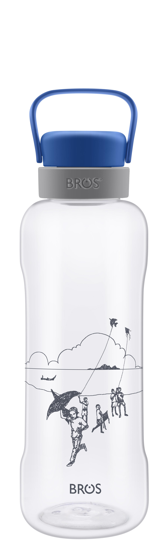 Bros Capa Water Bottle 1500ML Soar