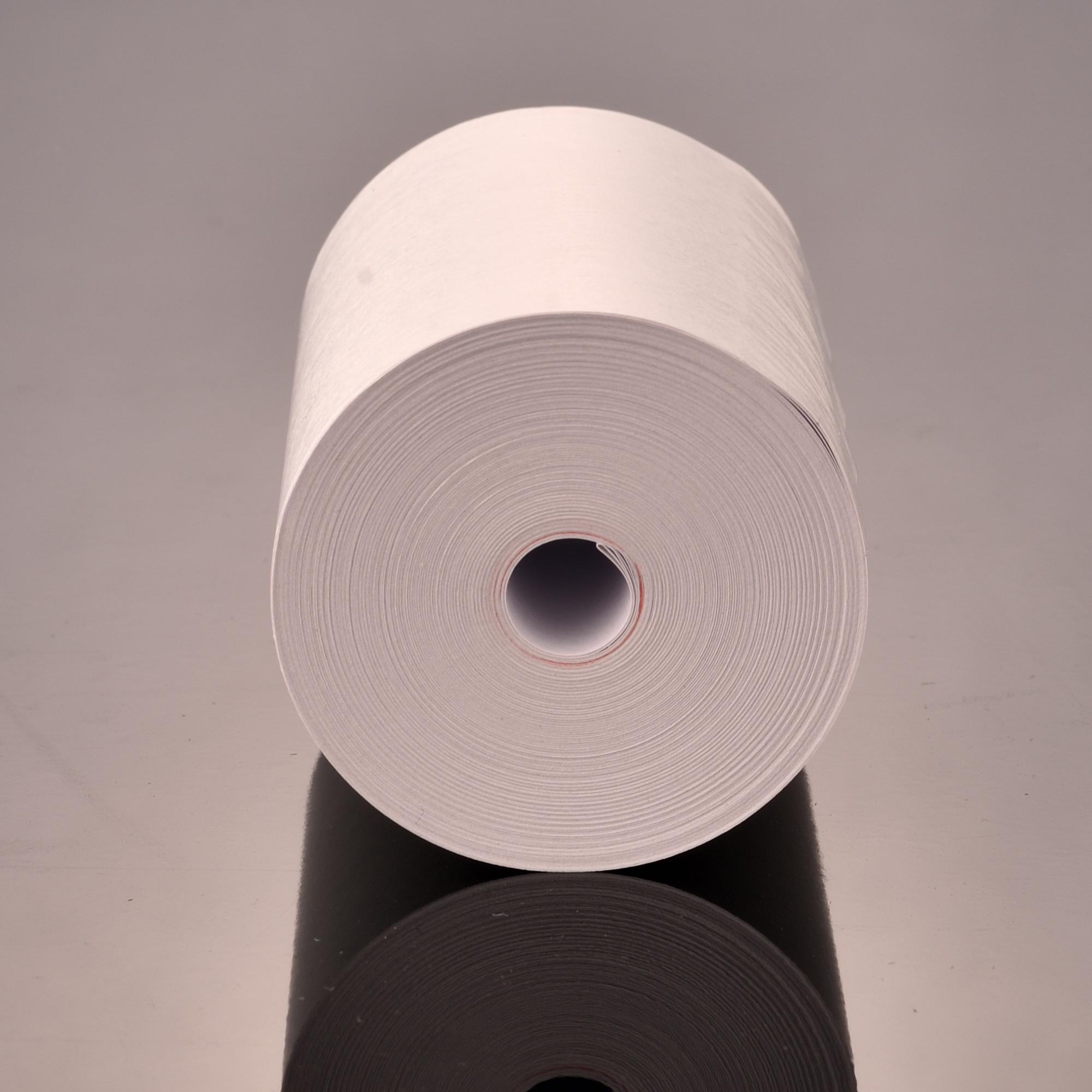 57x40 Thermal Receipt Paper roll 57mm x 40mm 70gsm High Quality Credit Card Machine / Grabfood / Foodpanda