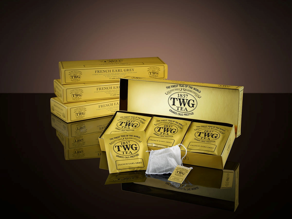 TWG French Earl Grey Tea